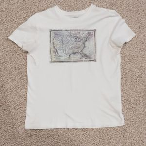 Banana Republic Graphic Tee